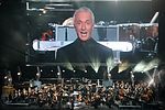 MC Anthony Daniels at Star Wars in Concert