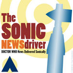 Sonic Newsdriver Cover Art